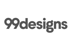 99 Designs - 3 x Contest Winner & 2 x Runner Up