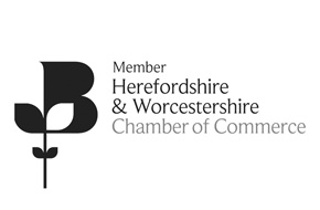 Hereford & Worcester Chamber of Commerce Member Since 2010