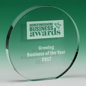 Herefordshire Business Award