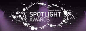 One4all Spotlight Awards Logo