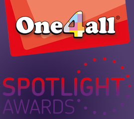 Spotlight Awards Logo