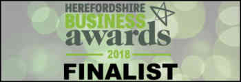 Creative Business of the Year Finalist