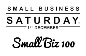 One of Small Business Saturday's Small Biz 100 2018