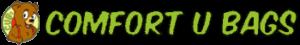 Comfort U Bags Word Logo