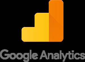 SEO Basics - Google Analytics Logo