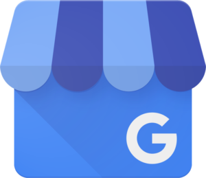 SEO Basics - Google My Business Logo