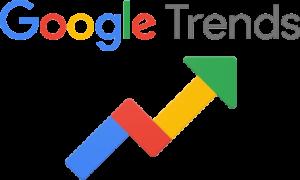 SEO Basics - Google Trends Logo