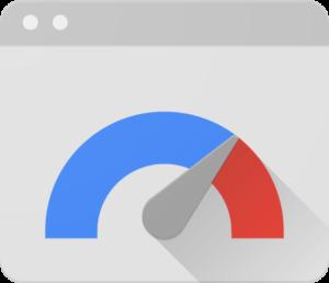 SEO Basics - Page Speed Logo