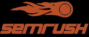 SEO Basics - SEMRush Logo
