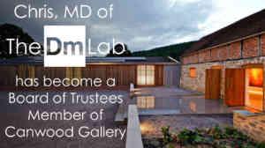 Board of Trustees Member of Canwood Gallery