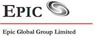 Epic Global Group Ltd Logo