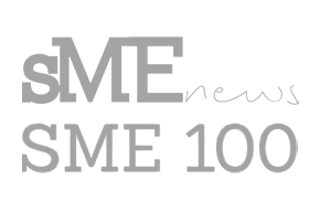 1 of SME News' Top 100 Businesses