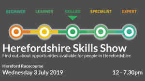 Herefordshire Skills Show Details