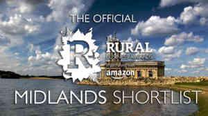 Rural Business Awards Midlands Shortlist