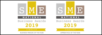 SME National Business Awards Finalist