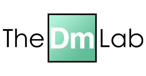 The DM lab Logo - Privacy Policy