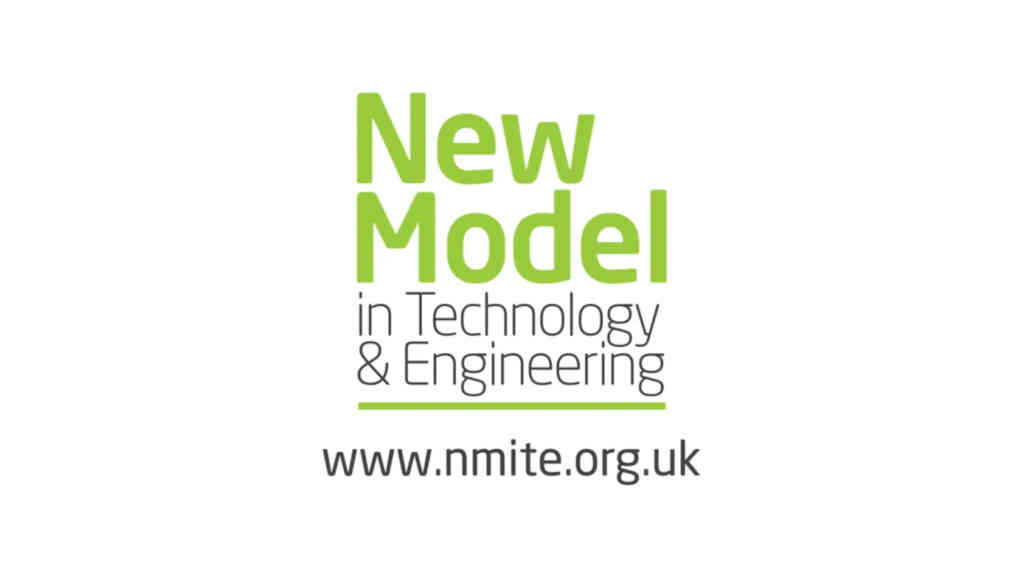 New Model Institute for Technology and Engineering (NMITE) Digital Partner