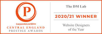 Website Designers of the Year 2020 / 2021