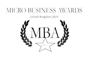 Micro Business Awards Finalist
