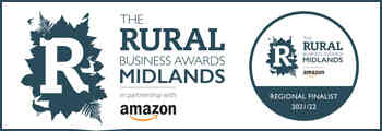 Rural Business Awards 2021 / 2022 Regional Finalist